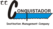 Logo ttConquistador